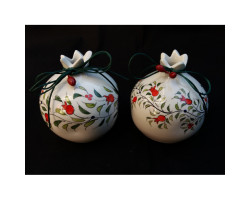 CHRISTMAS POMEGRANATES 10